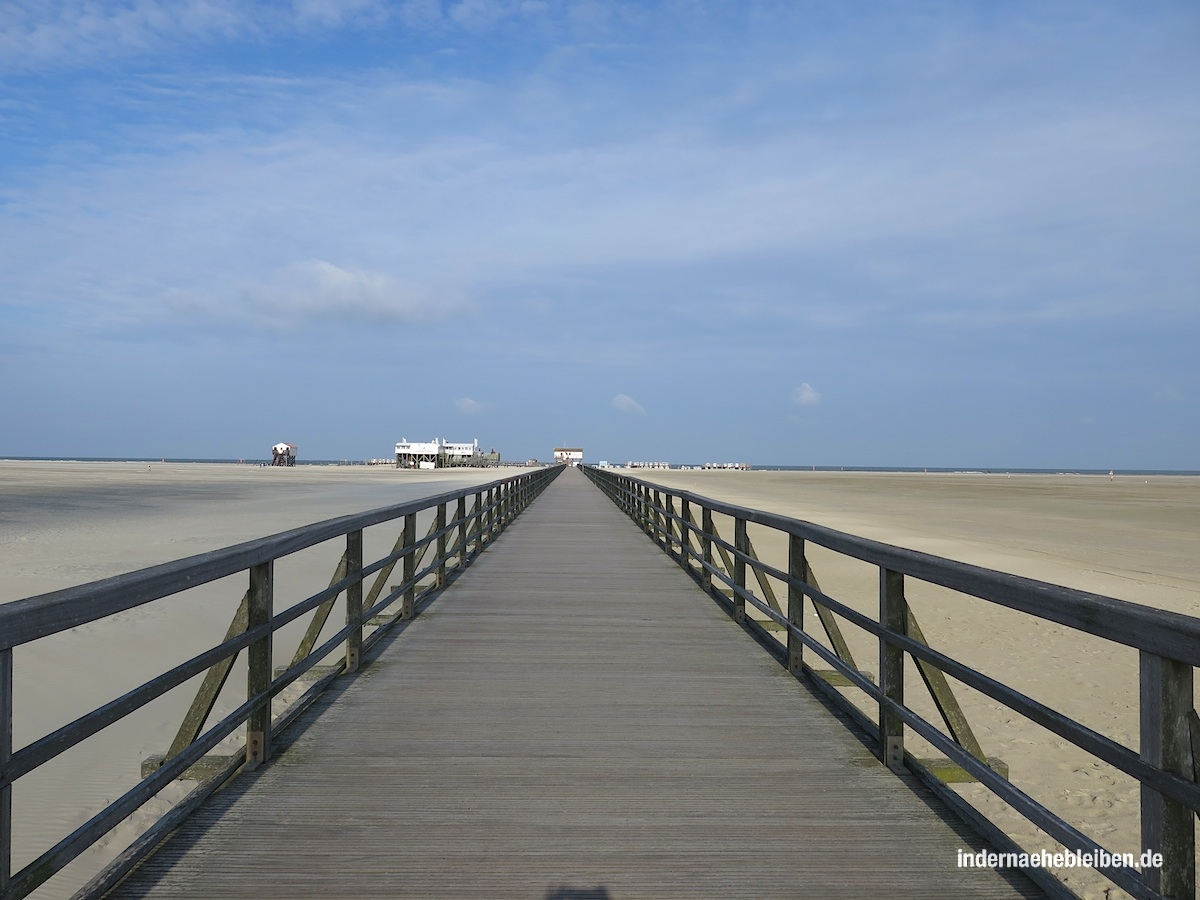 Wetter In St Peter Ording