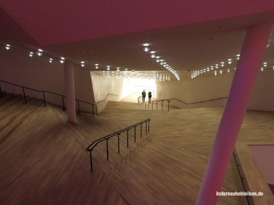 Foyer Elbphilharmonie