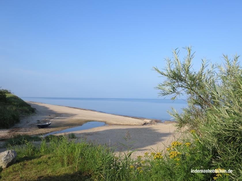 Saraiki Strand