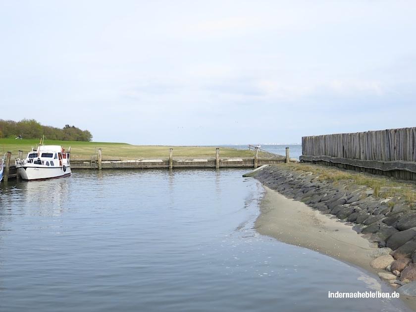 Yachthafen Neuwerk
