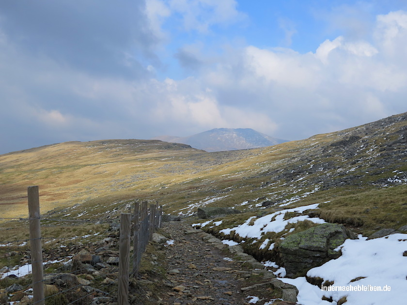 Llanberis Path