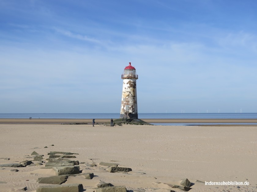 Lighthouse Talacre