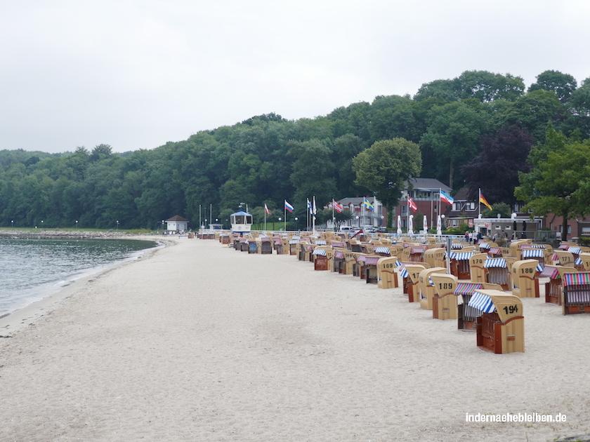 Strand Heikendorf