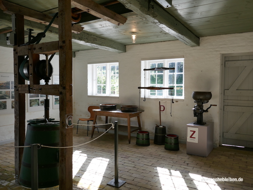 Landschaftsmuseum Unewatt
