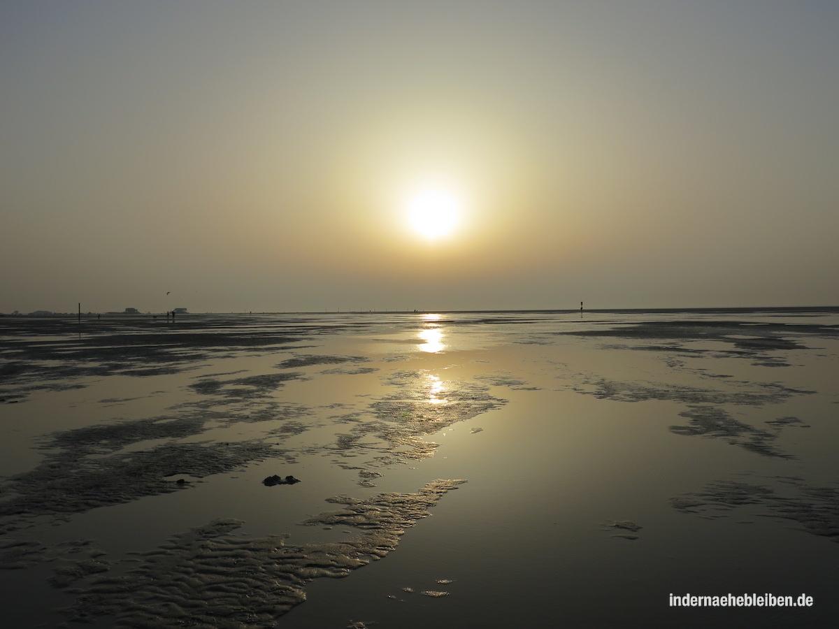 Kurtaxe in SPO oder: Was ein Sonnenuntergang kostet