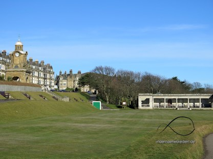 Golf Scarborough