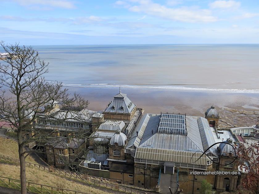 Spa Yorkshire coast
