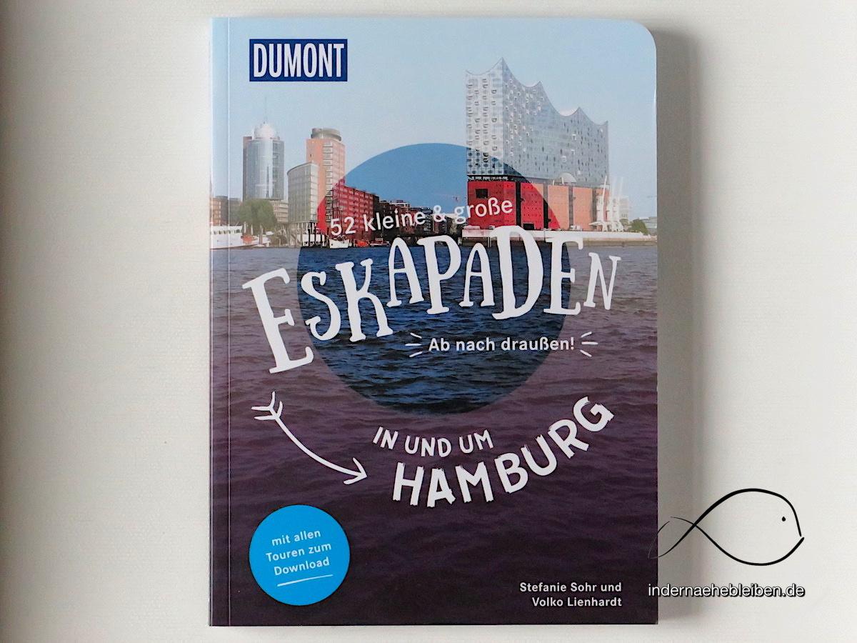 52 kleine & große Eskapaden in und um Hamburg: uns gibts jetzt auch gedruckt