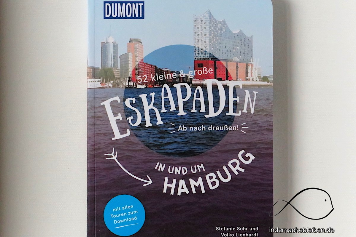 52 Eskapaden in und um Hamburg