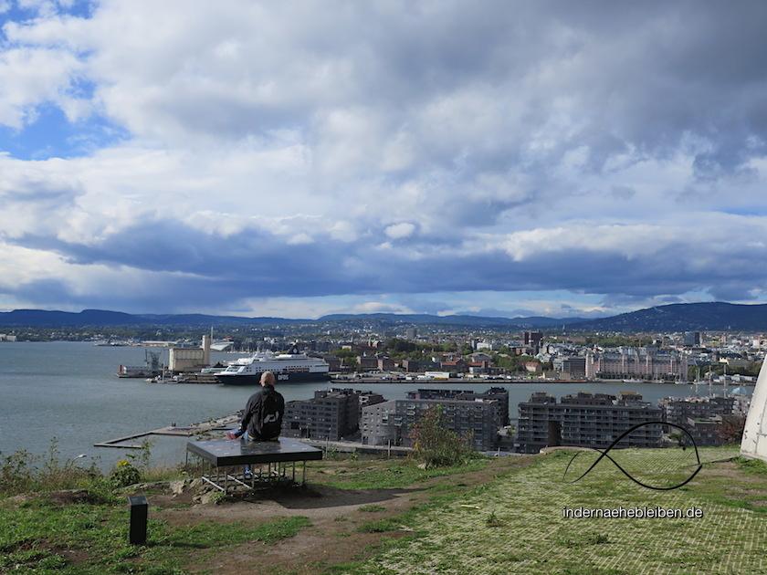 Egebergparken Oslo