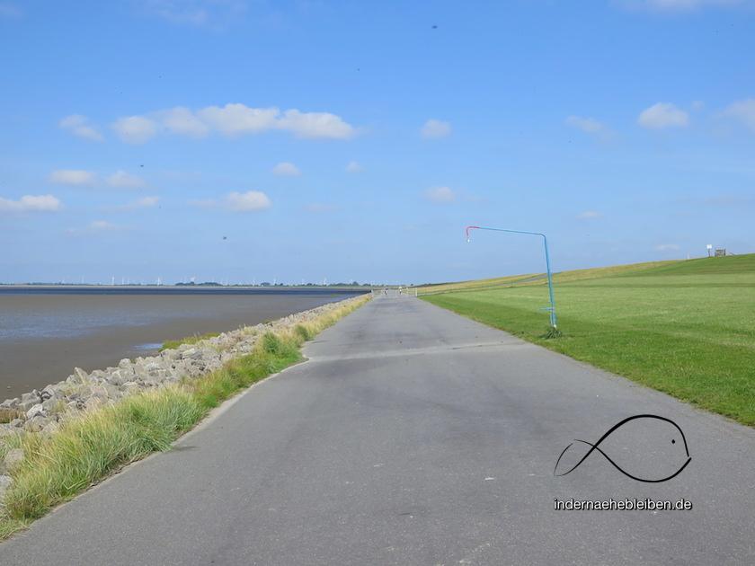Nordseekuestenradweg