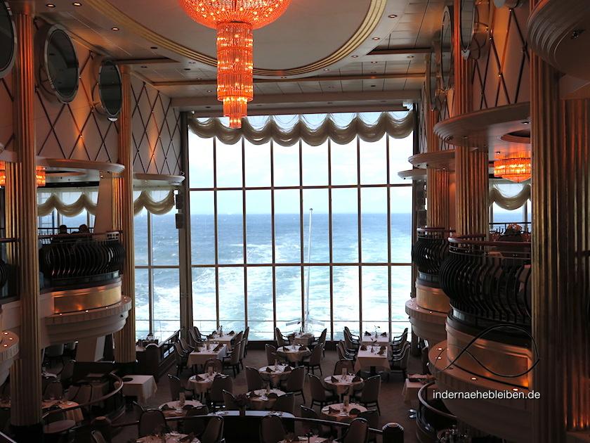 Oceanic Restaurant