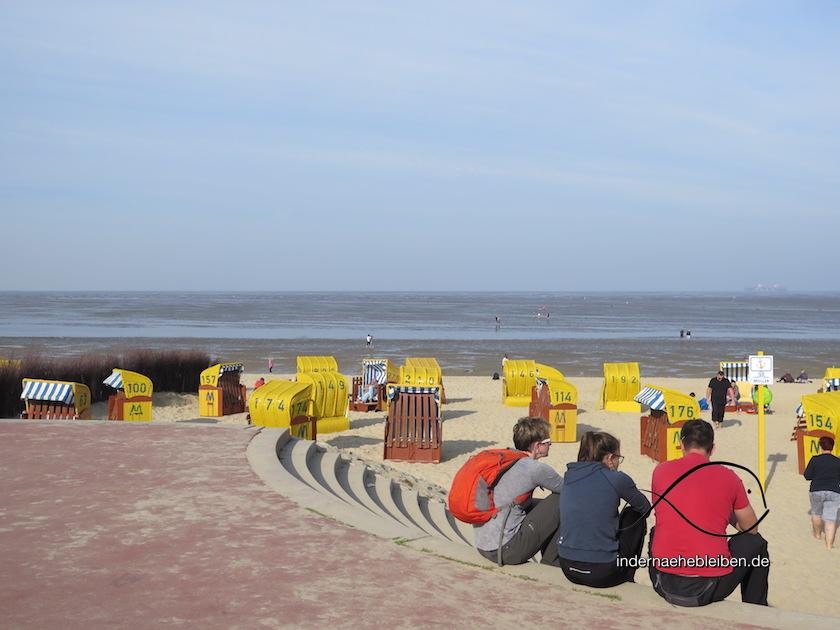 Cuxhaven Duhnen