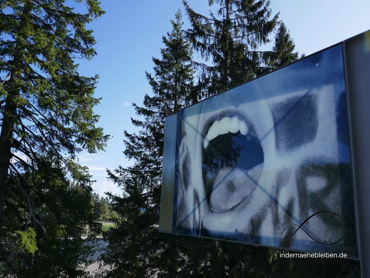 Als wir Pauschaltouristen waren: Städtereise Highlights von Oslo