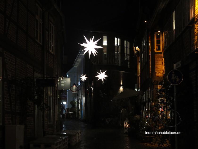 Eutin Weihnachten