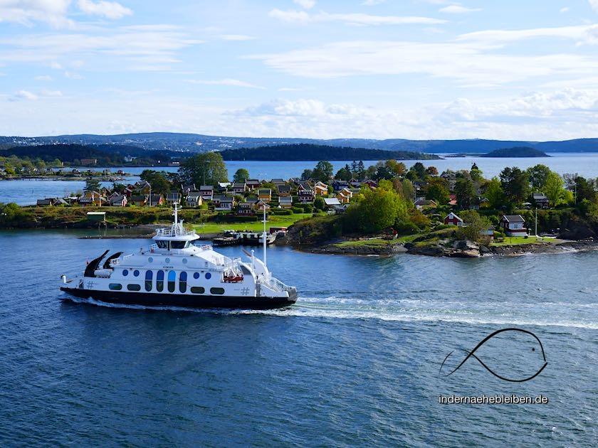 Insel Oslofjord