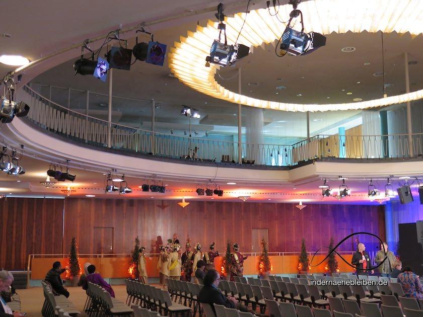 Funkturm Palais Berlin