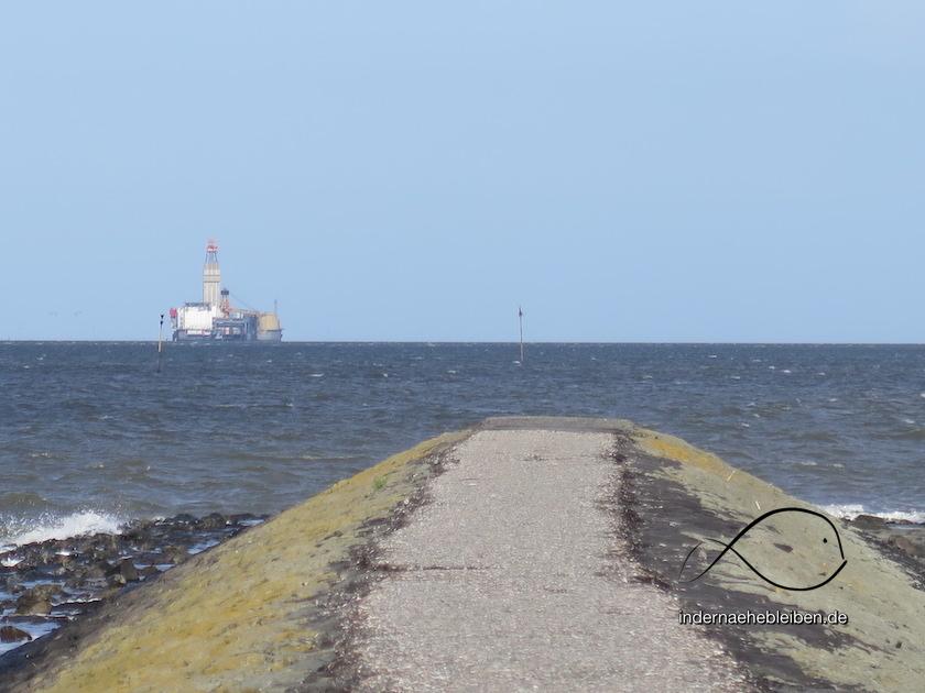 Erdoiel Nordsee