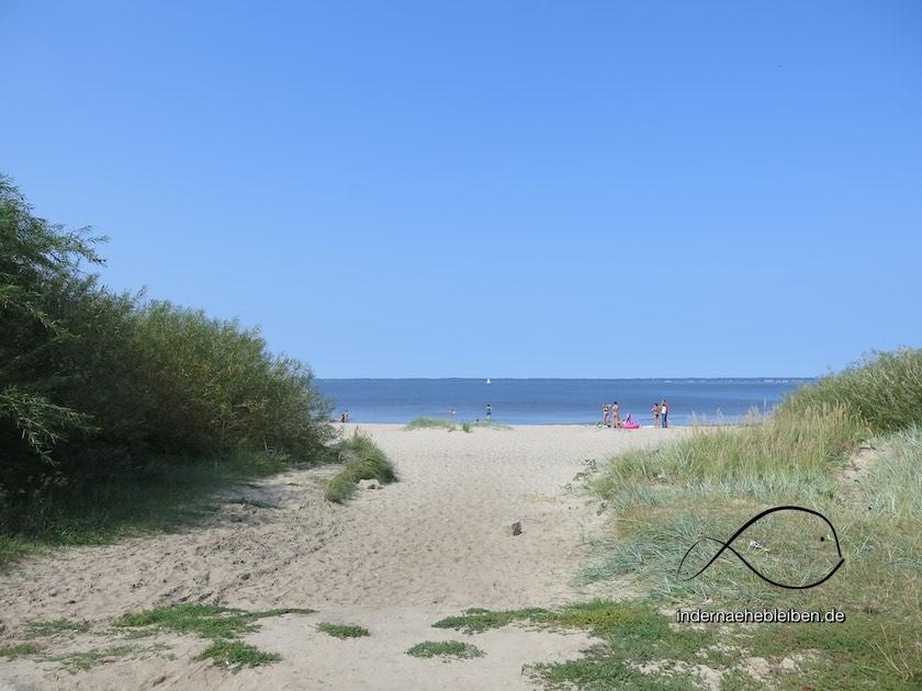 Frisches Haff Strand