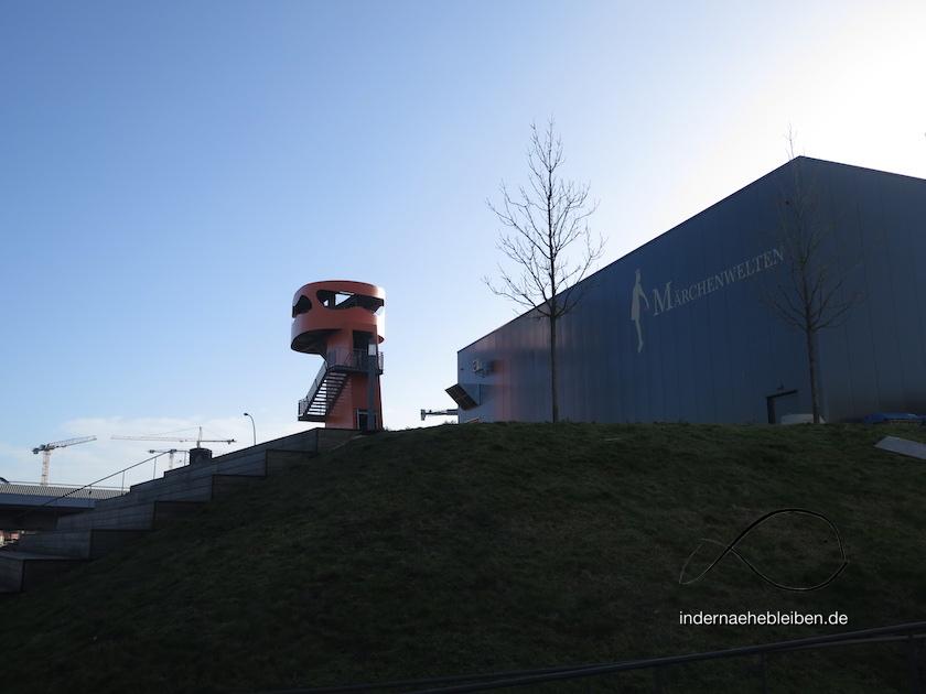 HafenCity Maerchenwelten
