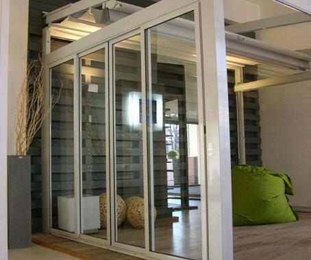 Corradi Outdoor Living Space | Architecture & Design on Corradi Living Space id=13872