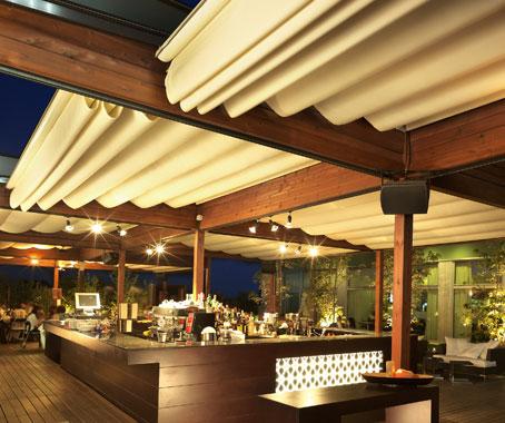 Corradi Outdoor Living Space | Architecture & Design on Corradi Living Space  id=33259