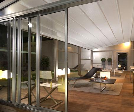 Corradi Outdoor Living Space | Architecture & Design on Corradi Living Space  id=31176
