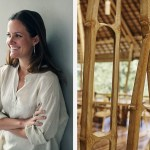 Ibuku S Elora Hardy On Bamboo Architecture And Model Making