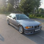 Bmw Serija 3 Coupe E36 325i Index Oglasi