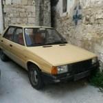 Renault 9 Gtd 1 6 Index Oglasi