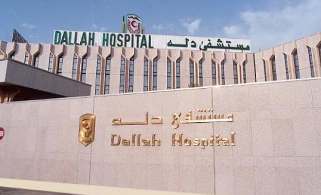 شركة دله للخدمات الصحية تتجه لزيادة رأسمالها الى 900 مليون ريال