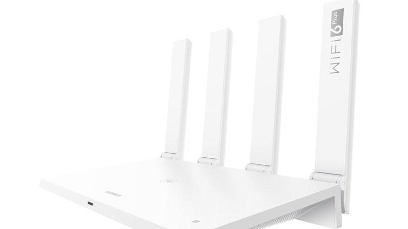 راوتر HUAWEI WiFi AX3 بمعالج Gigahome رباعي النواة وتقنية Wi-Fi 6 Plus يُتاح قريباً للطلب المسبق في السعودية