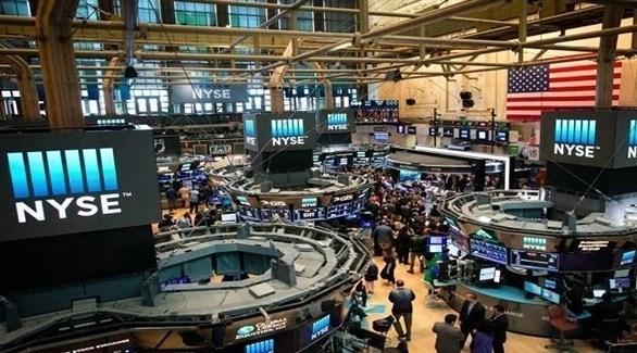 أداء متباين لمؤشرات سوق الأسهم الأمريكية