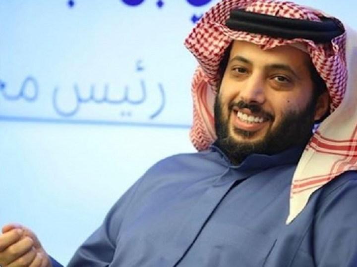 أول تعليق من تركي آل الشيخ على أزمة رمضان صبحي مع الأهلي