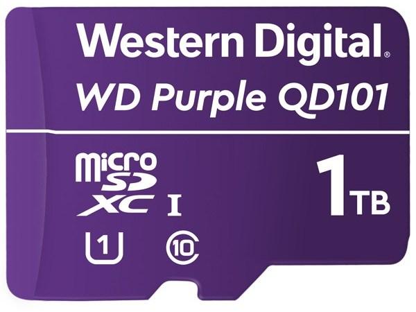 ويسترن ديجيتال تدعم السوق المتنامية لأنظمة تسجيل الفيديو المدعومة بالذكاء الاصطناعي بمجموعة موسعة من حلول التخزين  WD Purple