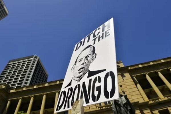Australia debates repeal of parts of racial discrimination ...