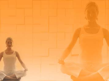 Yoga 01 PowerPoint Template
