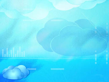Cloud Computing PowerPoint Templates Themes And Backgrounds