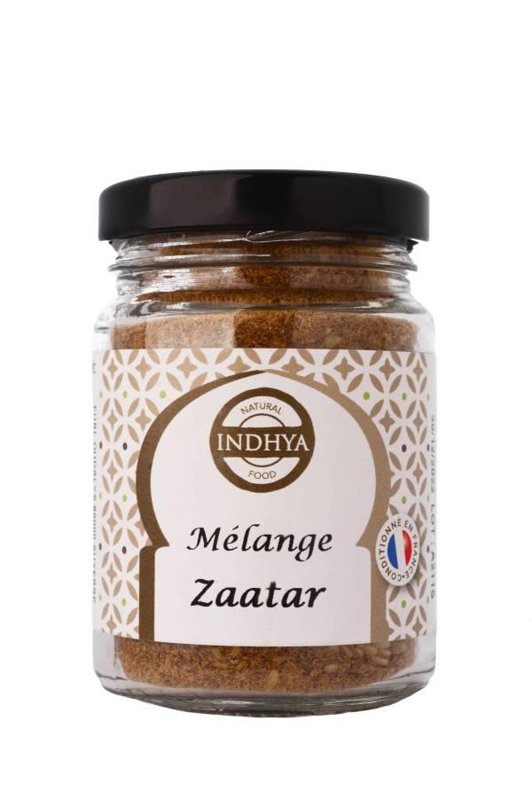 Mélange Zaatar