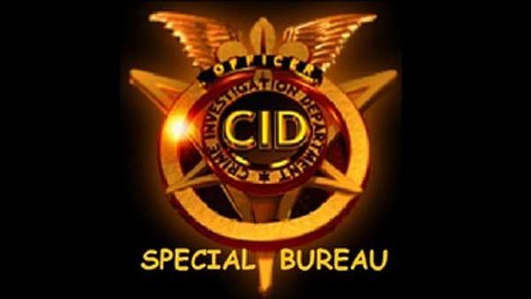 CID Special Bureau