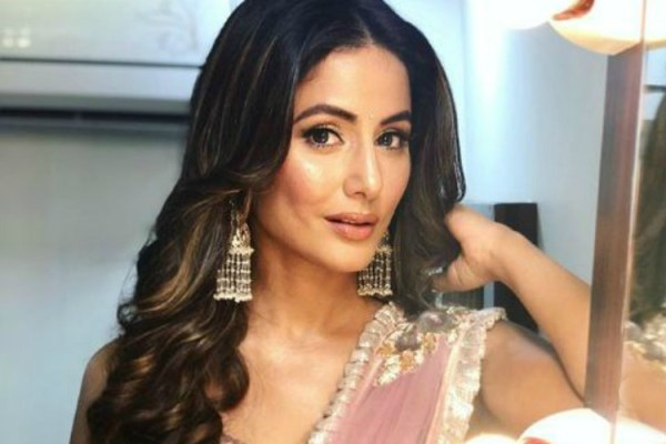 Hina Khan to romance THIS actor in her debut film 'Lines ...