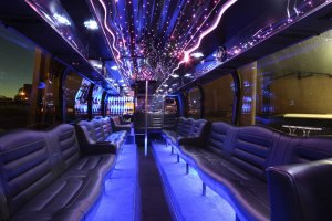 party bus 15