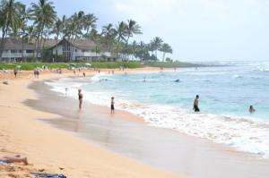 Beach Holiday 08