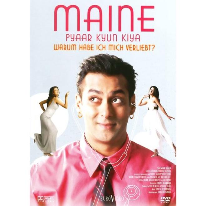 Maine Pyaar Kyun Kiya Man Full Movie Hd 1080p