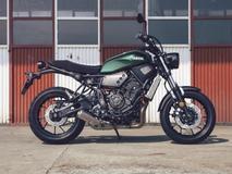 Upcoming Scrambler Bikes In India 2017