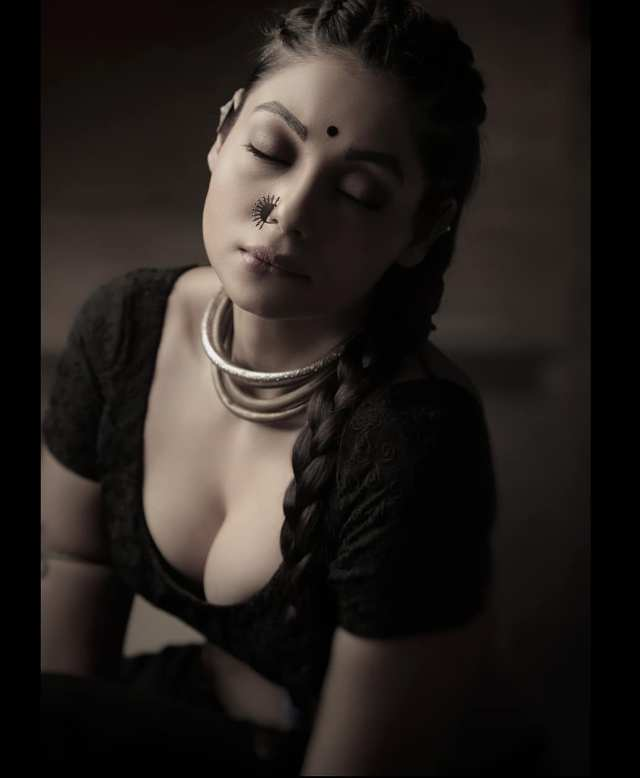 Anangsha biswas looks so hot
