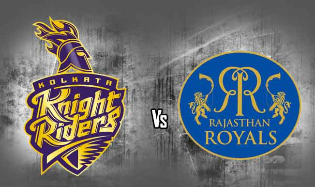 Trivia: Kolkata Knight Riders (KKR) vs Rajasthan Royals (RR) | India.com