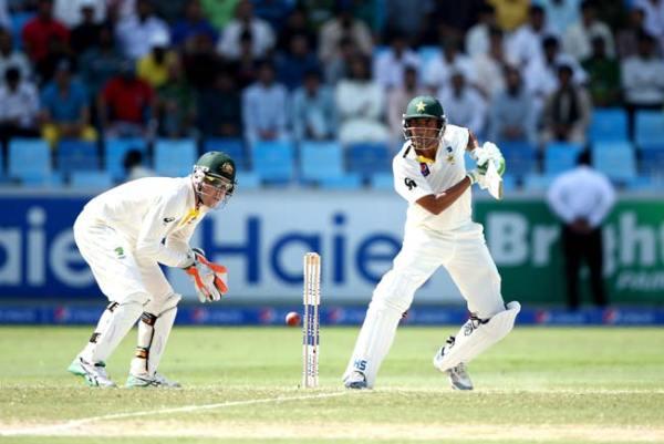 Pakistan vs Australia 2014 2nd Test, Day 1 Free Live ...