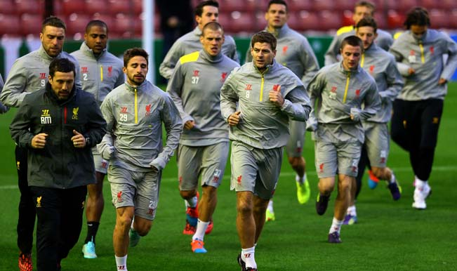 Liverpool vs Real Madrid Preview, Live Streaming and Score ...