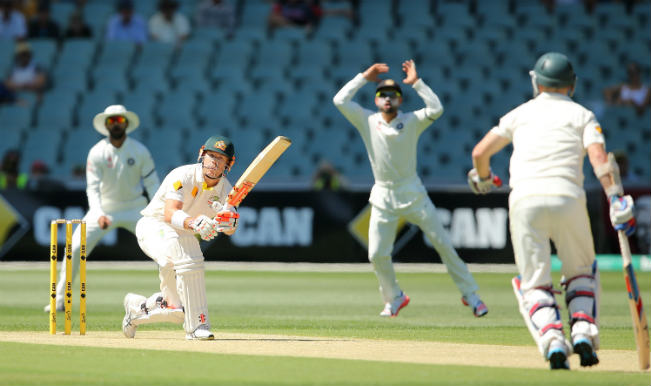 Image result for adelaide test match
